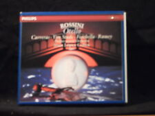 G. Rossini - Otello / Carreras/Cobos    2 CD-Box