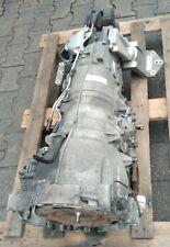 VW PHAETON 3D 3,0TDI AUTOMATIKGETRIEBE GETRIEBE MIT WANDLER GZU  #001295