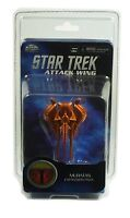 STAW, Star trek attack Wing, Xindi, Muratas expansion New and Sealed