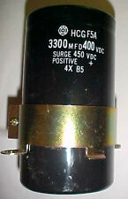 HITACHI ~ HCGF5A4XB5 or HCGF5A 4X B5 ~ CAPACITOR ~ NEW