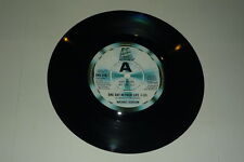 """MICHAEL JACKSON - One Day In Your Life - 1981 UK blue 7"""" PROMO Single"""