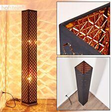 Lampadaire Retro Lampe sur pied Lampe de sol Éclairage de salon Lampe de couloir
