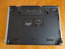 Dell PR09S/FJ282A02 Media Docking Station with DVDRW - Latitude D420,D430,D430N
