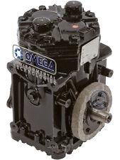 New York AC A/C Compressor W/O Clutch Replaces: ET210L-25150, ER210L-25149
