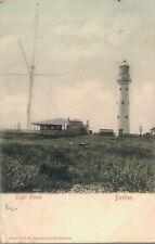 South Africa - Light House Durban - Africa - 03.96