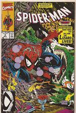 Spider-Man # 4 * Todd McFarlane art * Marvel Comics
