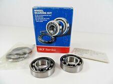 SKF VKBA 583 Wheel Bearing REAR for BMW 2002 TII 3-Series E6 E10 E21 318 318 320