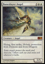 MTG BANESLAYER ANGEL ASIAN EXC ANGELO FLAGELLATORE ROVINATO/PLAYED