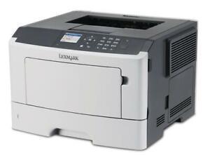 Lexmark MS415DN Mono laser printer 35S0280 Small