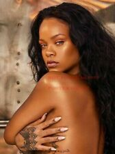 Hollywood Art Photo Poster: RIHANNA Poster |24 inch by 36 inch| 32