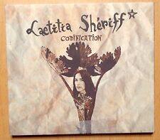 CD ALBUM / CODIFICATION - SHERIFF LAETITIA / DISQUES WAH WAH 2004