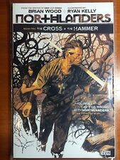Northlanders #2 - The Cross + The Hammer (Jul 2009, Dc) - 2nd printing