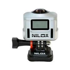 Nilox EVO 360 13NXAK1800001nuova Italia nera