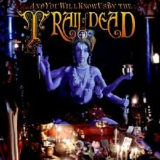 And you will know us by the trail of Dead-Madonna (re-issue 2013) CD NEUF