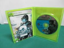 Xbox360 -- GHOST RECON ADVANCE WARFIGHTER 2 -- JAPAN. GAME. Work. 49187