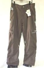 Spyder Legion Ladies Ski Pants Size Medium Color Brown NEW