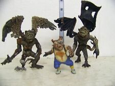 "McFarlane Twisted Land of Oz ""Flying Monkeys"" figure 2003 LOOSE"