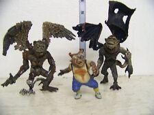 """McFarlane Twisted Land of Oz """"Flying Monkeys"""" figure 2003 LOOSE"""