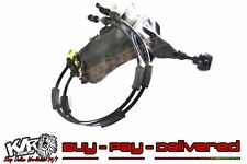 Alfa Romeo 147 Diesel Trb 1.9L 6 Speed Manual Shifter Replacement & Linkages KLR