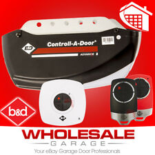 New B&D NEW RELEASE Sectional Overhead Garage Motor Advance CAD P Replacement