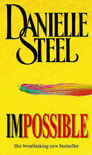 Impossible by Danielle Steel (Paperback) New Book