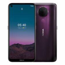 Nokia 5.4 TA-1337Ds 4+128GB Dusk Purple Stock from EU
