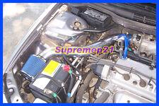 BLUE 98-02 Honda Accord 2.3L L4 DX LX EX SE VP Air Intake *FREE 2 DAY SHIPPING*