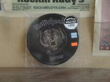 "MOTORHEAD, HEROES - SEALED 7"" PICTURE DISC RSD 190296939402"