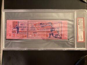 1964 World Series Full unused Ticket nr mint