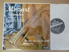 SXL 6366 Mozart Serenades Vol 2 / Boskovsky / VME / W/B
