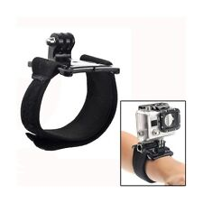 Elastic Adjustable Arm Wrist Strap Hand Belt Mount Fr GoPro Go Pro Hero 2 3 3+ 4