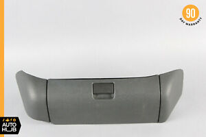 03-06 Mercedes W211 E500 CLS500 Front Left Driver Side Under Seat Compartment