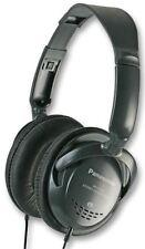 Panasonic Electronic Components - Headphones, Hi-Fi + Vol Control