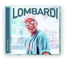 """Pietro Lombardi """"lombardi"""" CD NEU Album 2020"""