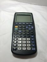 Texas Instruments TI-83 Plus Graphing Calculator - For Parts Or Repair Only