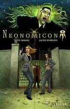 NEONOMICON TPB Alan Moore & Jacen Burrows Avatar Comics TP