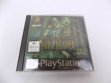 Playstation 1 Ps1 Legacy Of Kain Soul Reaver - Complete - Free Postage