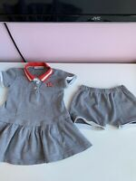 Girls Moncler Set