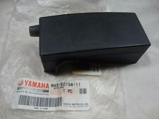 Genuine Yamaha relay case cover 6H3-82154-11 60 70 HP outboard