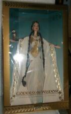 Barbie Collectibles Limited Edition Goddess of Wisdom Classical Goddess Col.