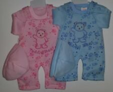 Unbranded Polyester Rompers (0-24 Months) for Boys