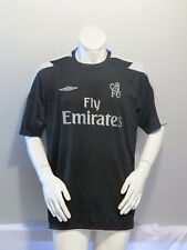 Chelsea FC 2004 Third Jersey By Umbro - Frank Lampard # 8 - Men's XL