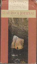 Ken Carey Flat Rock Journal A Day in the Ozark Mountains Missouri 1994 Spiritual