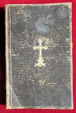Des Thomas von Kempen vier Bücher von der Nachfolge Christi 1846
