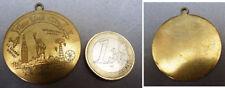 Pendentif médaille NEW-YORK CITY statue de liberté pendant