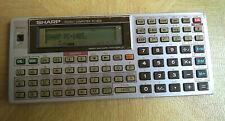 Calculatrice Sharp PC-1403 Calculator
