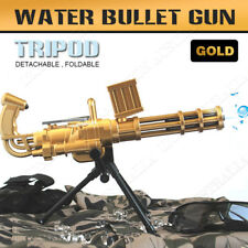 CS Game Shooting Soft Crystal Water Polymer Bullet Gun Pistol Kids Plastic Toy