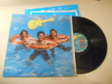 LP Pop The Monkees - Pool It (12 Song) RHINO REC USA / OIS