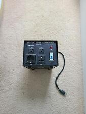 2000W Voltage Converter Transformer Heavy Duty Step Up Down 110v-220v/220v-110v