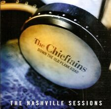 Chieftains - Down The Old Plank Road - Nashville Sessions - CD - New/Unsealed